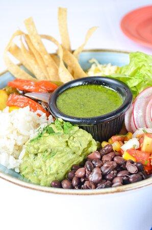 Don Benítez - Mexican Grill