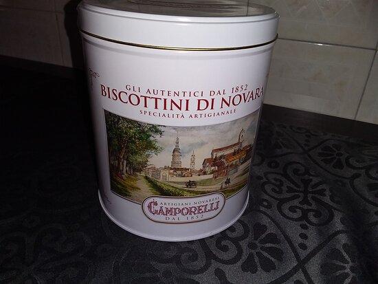 Biscottificio Camporelli
