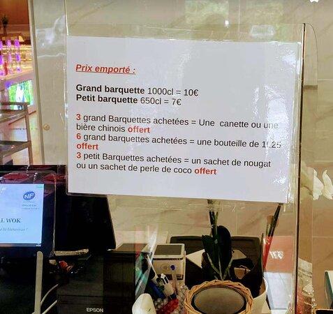 Champs-sur-Marne, France: le prix pour les emportés