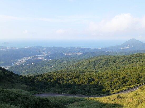 Wufenshan Trail