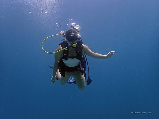Snorkel Boat Tour: Photos taken by Culebra Divers