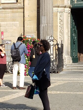 Legends of Antwerp Free Walking Tour Photo