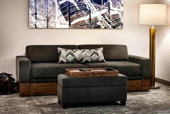 west elm Trundle Sofa