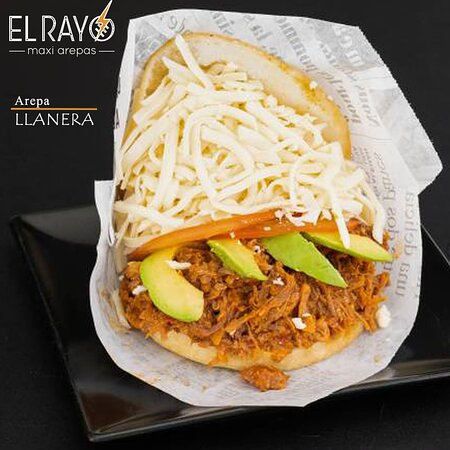 Te esperamos hoy Viernes en#elrayomaxiarepaspara que comas una#arepasde otro nivel.  Te esperamos.