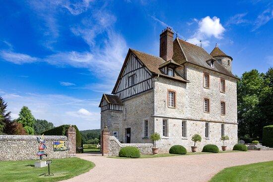 Château de Vascœuil