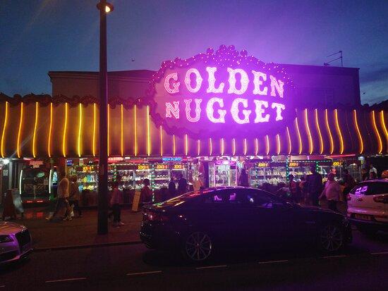 Golden Nugget Arcade