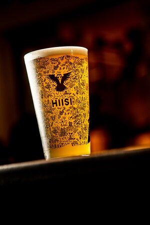 House Beer 08/2021