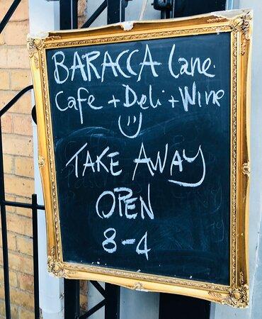 Baracca Lane