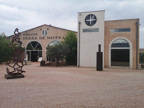 Domaine Terre De Mistral