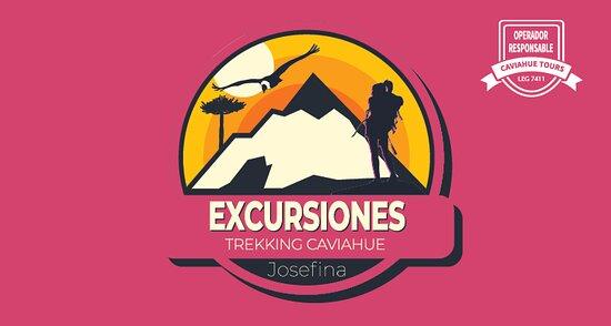 Caviahue, الأرجنتين: Trekkingcaviahue