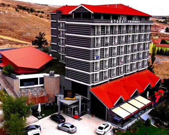 Atabay Termal Hotel
