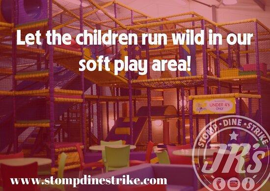 Indoor Soft Play