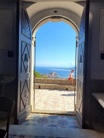 Une journée à l écoute de la Corse au TOP!!!!