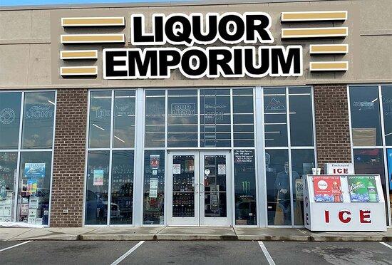 Liquor Emporium