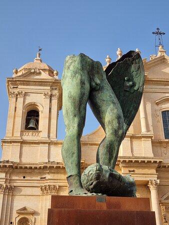 Noto, Italien: Cattedrale