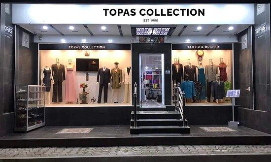 Topas Collection