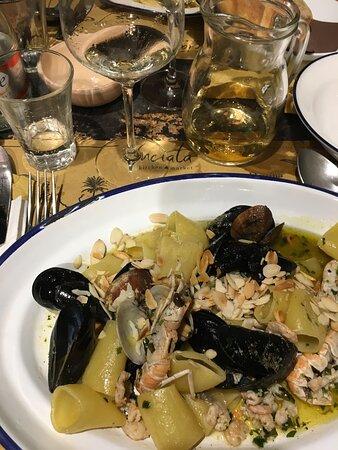 Ultima cena a Catania