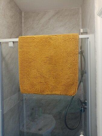 En suite Shower in BEE 1