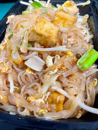 Delicious Thai food in Keizer OR