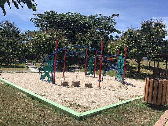 Yauco Urban Park