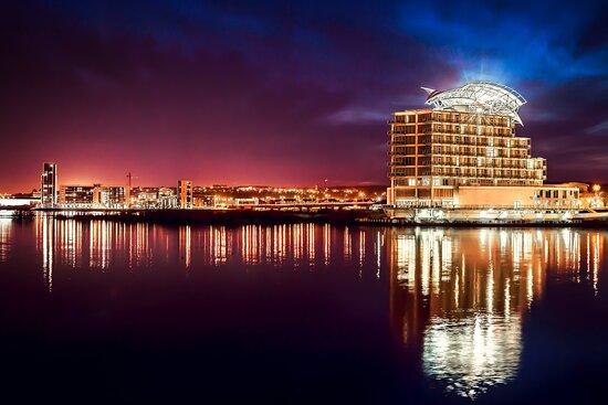 voco St. David's Cardiff, an IHG hotel