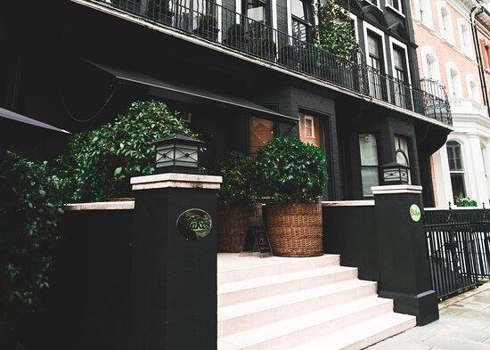 블레익스 호텔