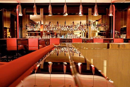 The Lambs Club Bar