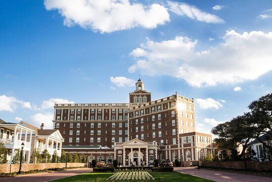 The Historic Cavalier Hotel & Beach Club