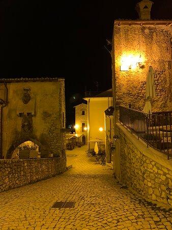 Santo Stefano di Sessanio Photo