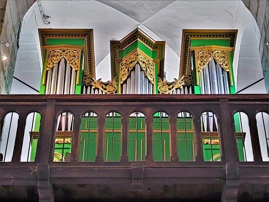 Eglise Paroissiale Notre Dame des Eaux Vives
