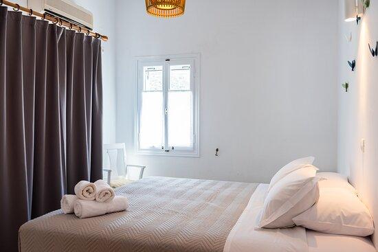 Διαμέρισμα με δύο υπνοδωμάτια