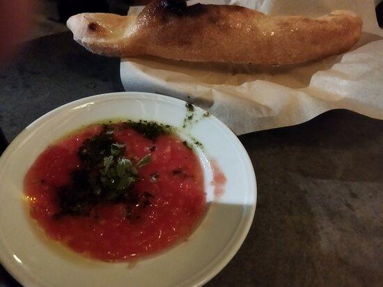 Very good Italian