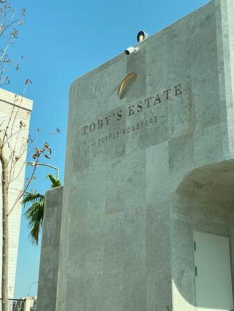 Toby's Estate, Jabriya