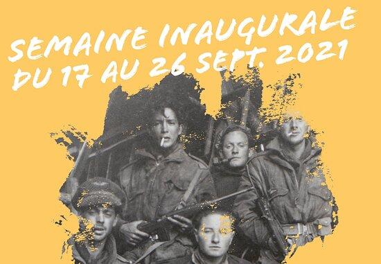 Musée de la Resistance en Bretagne