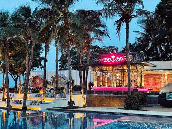 CoCco Bar - Intercontinental Hua Hin Resort