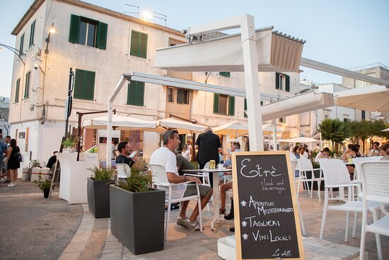 Ostuni, Italy: Esterno