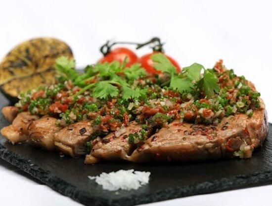Beefsteak  95DH
