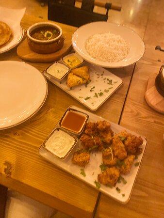 Best Indian restaurant
