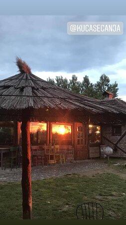 Restoran Kuća Sećanja Kraljevo  Utisak gosta
