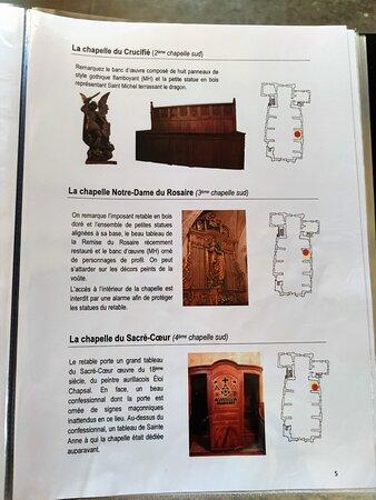 Depuis plus de 30 ans, des campagnes de restauration se sont succédées, offrant aux visiteurs une église somptueuse. Un million d'euros ont été investis par la commune, aidée par l'état, la région, le département et diverses associations.