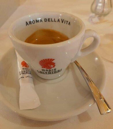 Kleiner Espresso