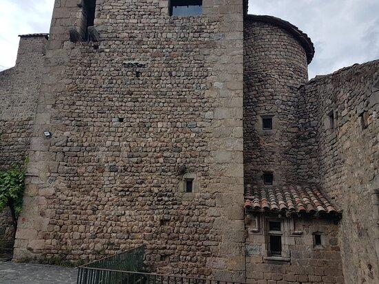 Chateau Musee de Desaignes