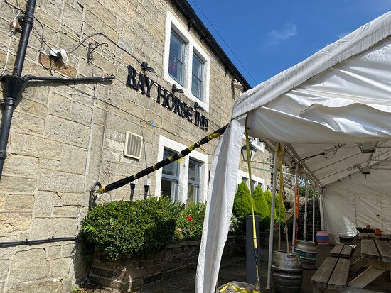 2 Years in our Lives - The Bay Horse Inn