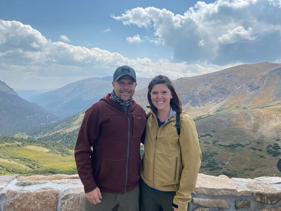 Rocky Mountain National Park and Estes Park Tour from Denver صورة
