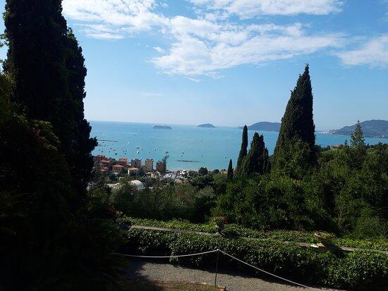 Villa Rezzola