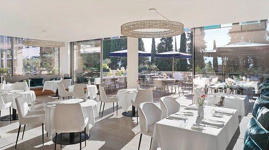 La Celeste Restaurant