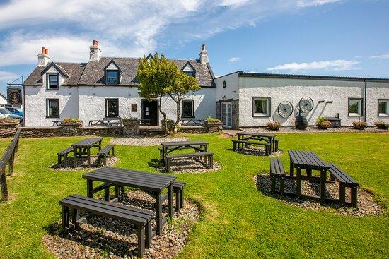The Galley of Lorne Inn