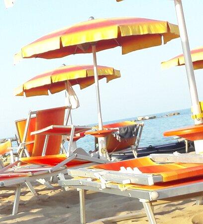Campomarino Lido, Italy: Tranquillo