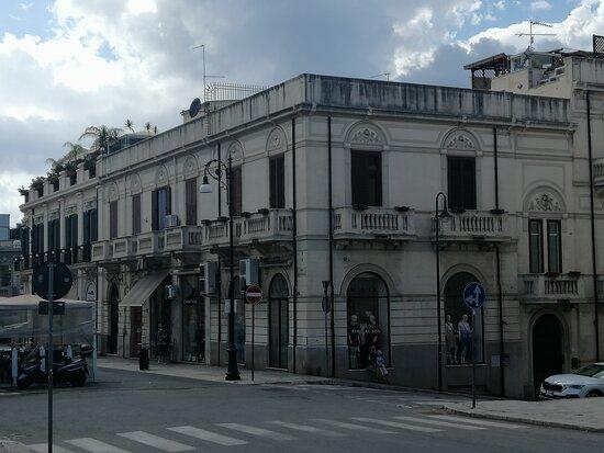 Centro Storico Di Reggio Calabria