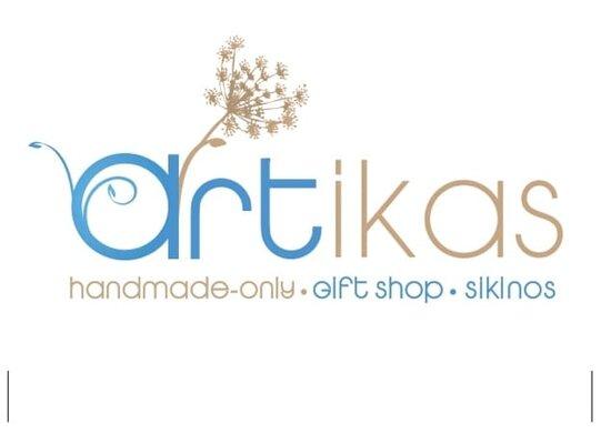 Artikas Sikinos Gift Shop